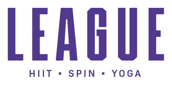 LeagueYYC | HIIT, Spin, Yoga